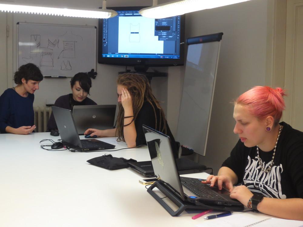 Tehnologija u Učilištu Profokus