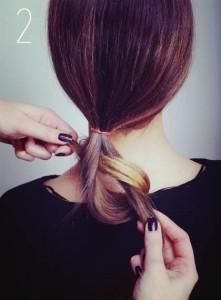 Biseri u kosi