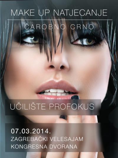 Make up natjecanje