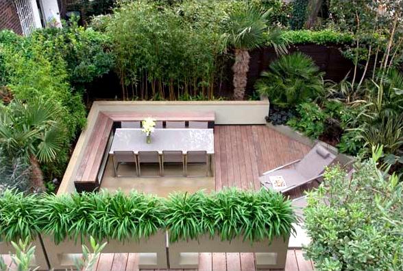 Planiranje i dizajn vrta