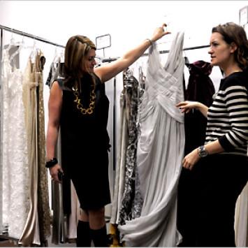 Modni stilist je savjetnik od velike pomoći pri kupnji odjeće