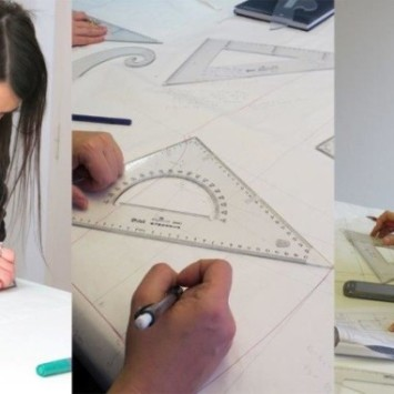 Kako kreiraju modni dizajneri u Profokusu
