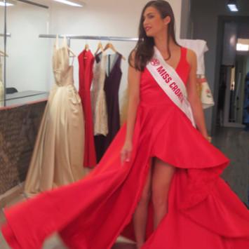 Kako je tim Profokus sudjelovao u stvaranju imidža Miss Hrvatske