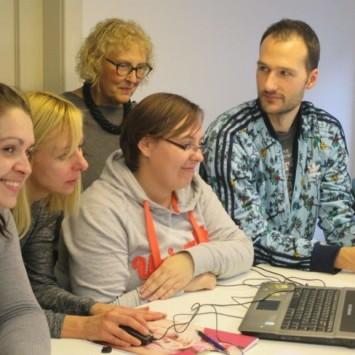 EU projekt:Lada d.o.o. i UČILIŠTE PROFOKUS