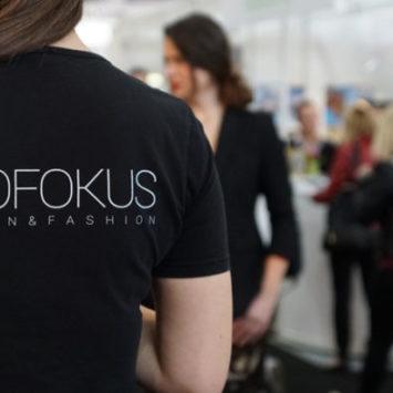 Vizažistice Profokusa uljepšavale posjetiteljice na Danima ljepote i fitnessa