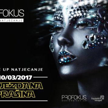 Odabrane finalistice Make Up Natjecanja – Zvjezdana prašina!