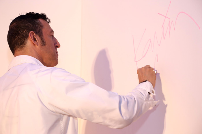 ERA x Karim Rashid - Učilište Profokus