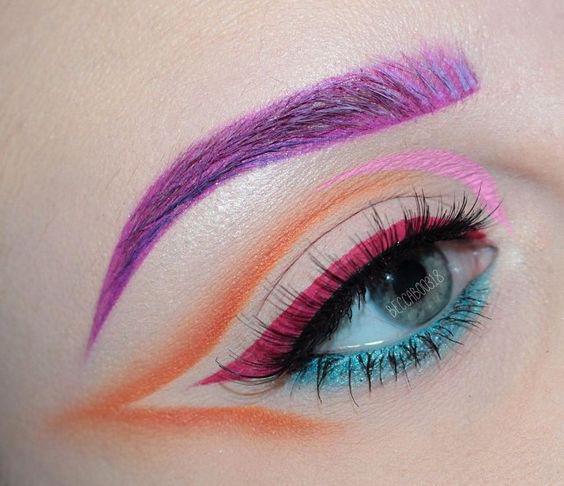 Unicorn Magic - Make up natjecanje - Učilište Profokus