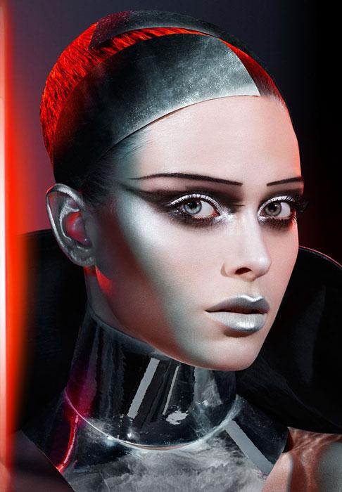 Make up natjecanje - Zvjezdana prašina