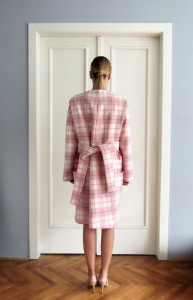 Coat by Blackpearl - Back