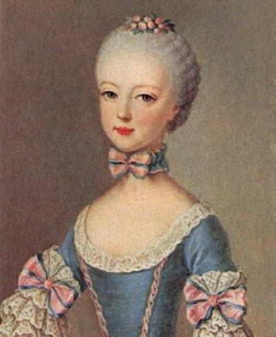 Marija Antoneta