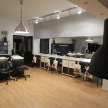 Otvoren prvi edukacijski centar za frizere stiliste