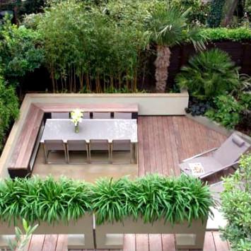 Planiranje i dizajn vrtova