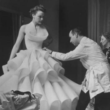 Modni dizajn i tekstilno tehnološka dostignuća