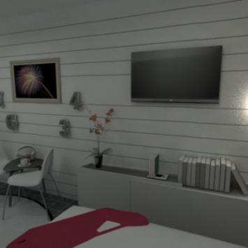 Kako urediti mali apartman za najam!