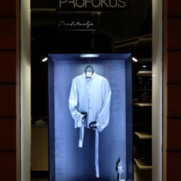 Učilište Profokus i Tekstilpromet predstavljaju novi projekt!