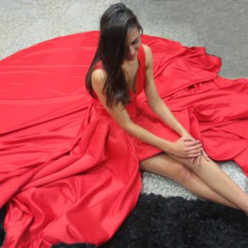 U Učilištu Profokus završne pripreme za Miss Hrvatske, Maju Spahiju