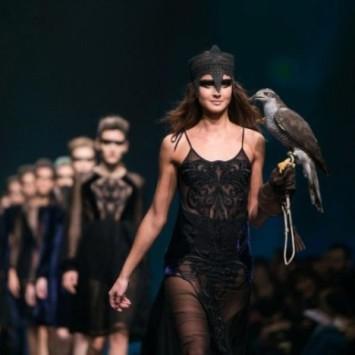 Nova kolekcija Kristina Burje na Fashion.hr-u