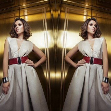 Martina Kovač – novo ime na pisti Fashion Weeka Zagreb