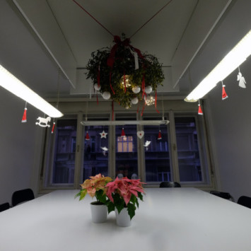 Ideje za blagdansko uređenje Profokusovih dizajnera interijera