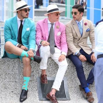 Muška moda od formalnog do sportskog odijevanja