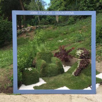 FloraArt 2017 – Projekt Profokusovih dizajnera vrtova i pejzažne arhitekture