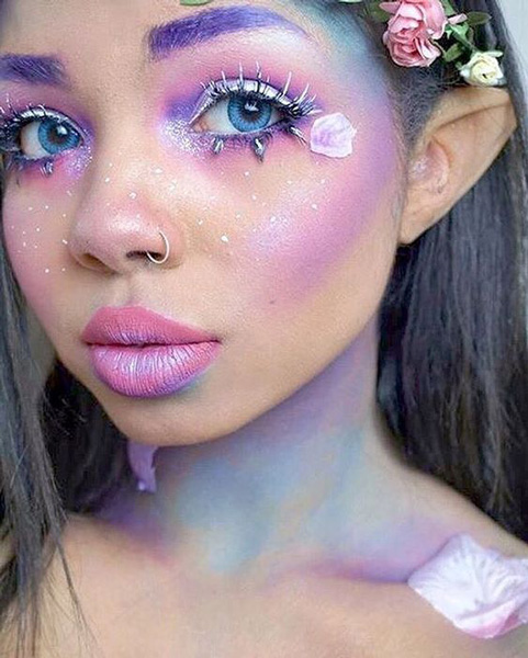 Unicorn Magic - Make up natjecanje - Učilište Profokus