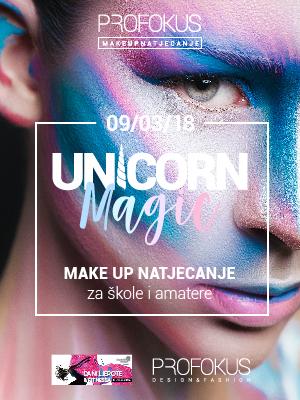 Profokus Make up natjecanje