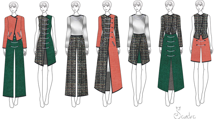 upoznavanje nakita za kostime iz Chanela kendall jenner izlazi tko 2016