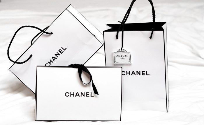Chanel - Uciliste Profokus