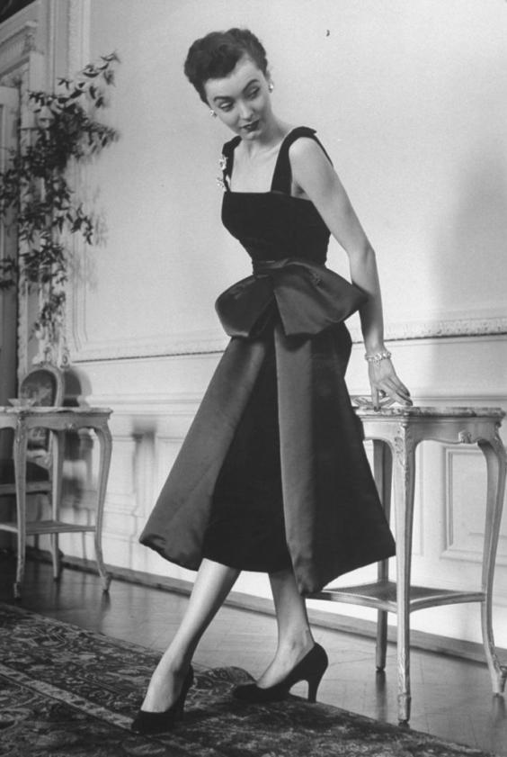 modne vježbe: Dior - Učilište Profokus