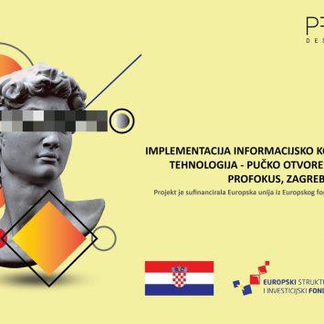 EU projekt u Učilištu Profokus