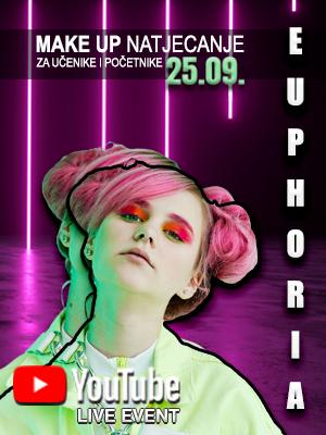 Euphoria - Make Up Natjecanje