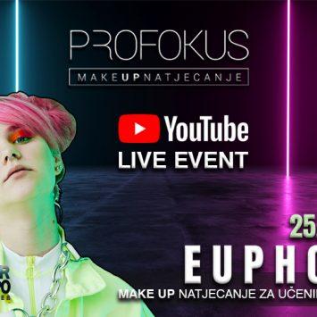 Make Up Natjecanje LIVE!