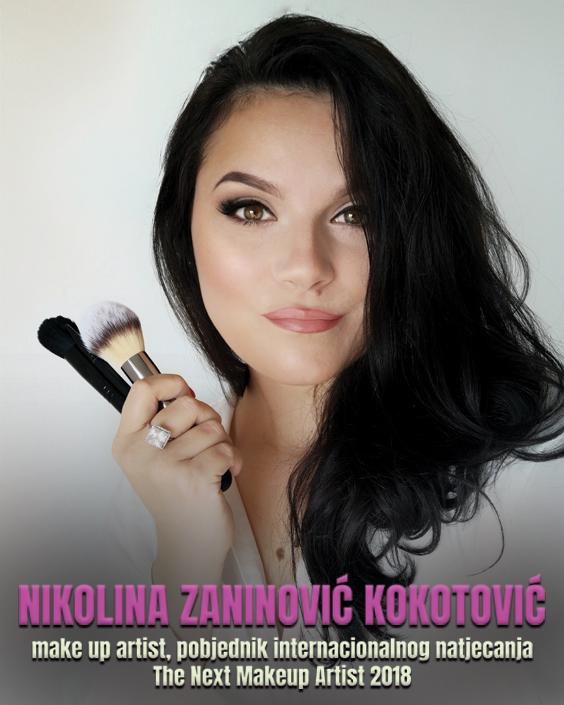 Make Up Natjecanje - Euphoria - Uciliste Profokus